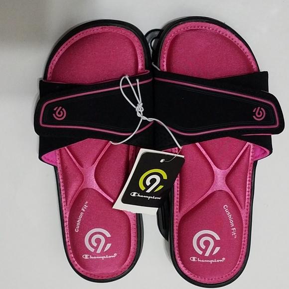 d387b8318bb C9 Champion Girls slide size S